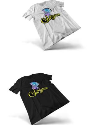 Camiseta romano by Caras Raras