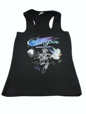 Camiseta chica nadadora sublimación