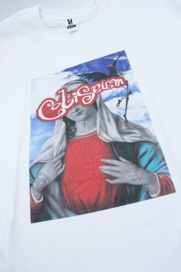 Camiseta Coliseum Memorandum Gloria Bendita